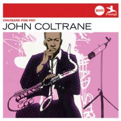 Coltrane For You (Jazz Club)