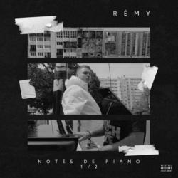 Notes de piano 1/2