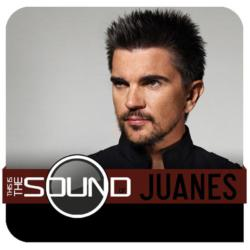 This Is The Sound Of...Juanes