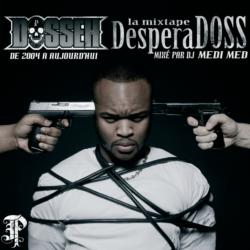 La Mixtape Desperadoss