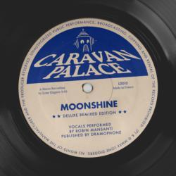 Moonshine (Bakermat Remix)