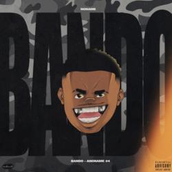 Bando (Anoname #4)