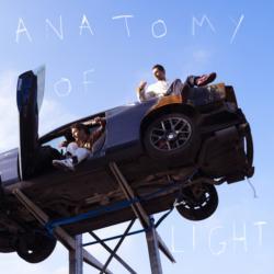 ANATOMY OF LIGHT