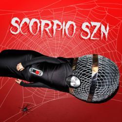 Scorpio SZN