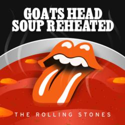 Goats Head Soup Reheated