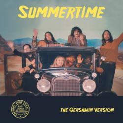Summertime The Gershwin Version