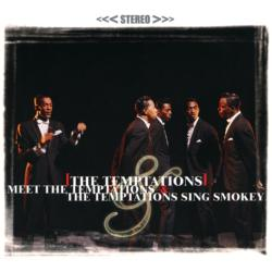 Meet The Temptations & Temptations Sing Smokey