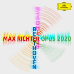 Max Richter – Beethoven – Opus 2020