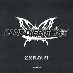 Club Dieciséis