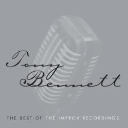 The Best of the Improv Recordings