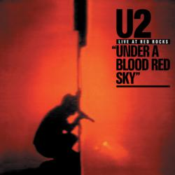 The Virtual Road – Live At Red Rocks: Under A Blood Red Sky EP