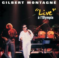 Live A L'Olympia
