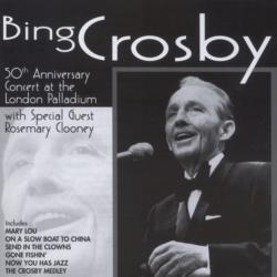 50th Anniversary Concert At The London Palladium