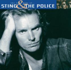 The Very Best Of Sting And The Police