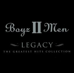 Legacy - The Greatest Hits Collection