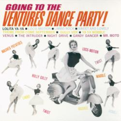 Going To The Ventures Dance Party!