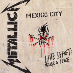 Live Sh*t: Binge & Purge