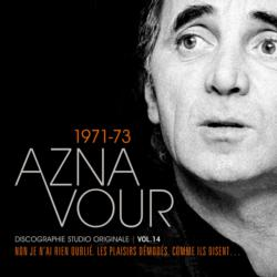 Vol. 14 - 1971/73 Discographie studio originale