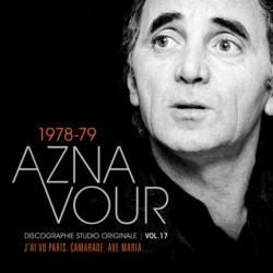 Vol. 17 - 1978/79 Discographie studio originale