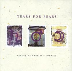 Saturnine Martial & Lunatic