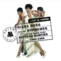 Supreme Rarities: Motown Lost & Found