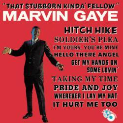 That Stubborn Kinda' Fellow