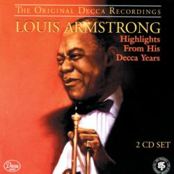 Highlights From His Decca Years