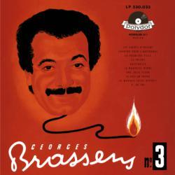 Georges Brassens sa guitare et les rythmes N°3