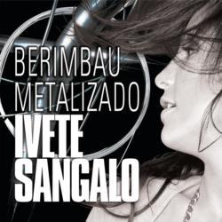 Berimbau Metalizado