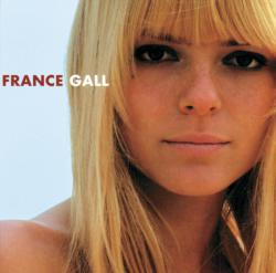 France Gall CD Story
