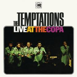 Live At The Copa