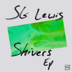 Shivers - EP