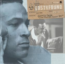 Lost & Found: Love Starved Heart - Expanded Edition