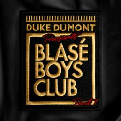 Blasé Boys Club
