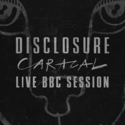 Caracal Live BBC Session