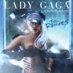 LoveGame The Remixes