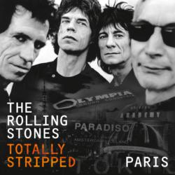 Totally Stripped - Paris