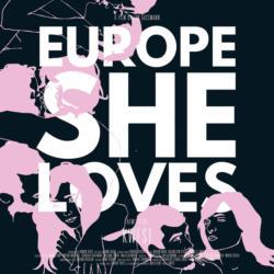 Europe, She Loves