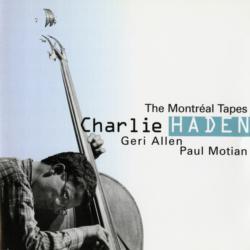 The Montréal Tapes