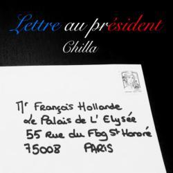 Lettre au président