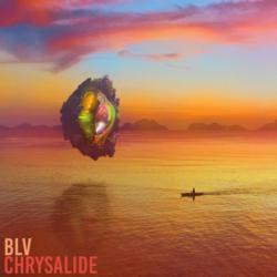 Chrysalide - EP