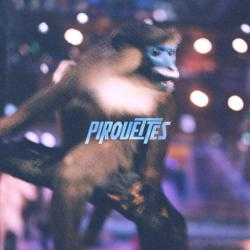 Pirouettes EP
