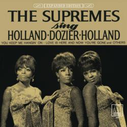 The Supremes Sing Holland - Dozier - Holland