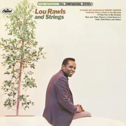 Lou Rawls And Strings