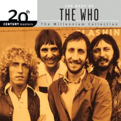 20th Century Masters: The Millennium Collection: Best Of The Who