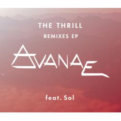 The Thrill - EP Remixes