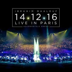 14.12.16 - Live In Paris