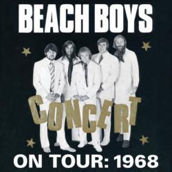 The Beach Boys On Tour: 1968