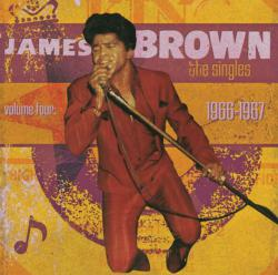 James Brown The Singles Vol. 4: 1966-1967