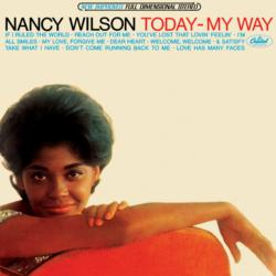 Today - My Way